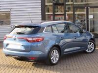 2018 Renault Megane 1.5 dCi Dynamique Nav 5 door Diesel Estate