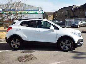 2014 Vauxhall Mokka 1.7 CDTi SE 5 door Diesel Hatchback
