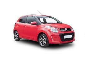 Citroen C1 1.0 VTi Feel 5 door Petrol Hatchback