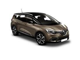 2017 Renault Grand Scenic 1.6 dCi Dynamique Nav 5 door Diesel Estate