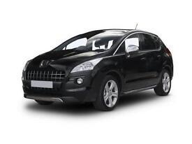 2016 Peugeot 3008 1.2 Puretech Active 5 door Petrol Estate
