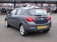 2016 Vauxhall Corsa 1.2 SRi 5 door Petrol Hatchback
