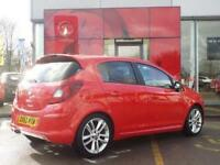 2013 Vauxhall Corsa 1.4 SRi 5 door [AC] Petrol Hatchback