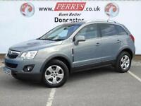 2014 Vauxhall Antara 2.2 CDTi Diamond 5 door [2WD] [Start Stop] Diesel Estate
