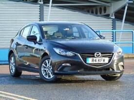 2015 Mazda 3 1.5 SE Nav 5 door Petrol Hatchback