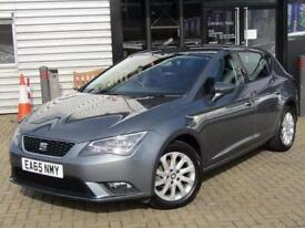 2016 SEAT Leon 1.2 TSI 110 SE 5 door DSG [Technology Pack] Petrol Hatchback
