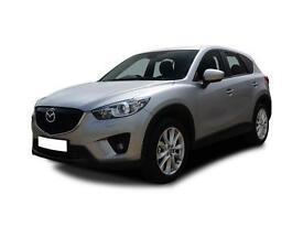 2017 Mazda CX-5 2.0 SE-L Nav 5 door Petrol Estate