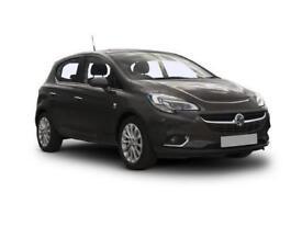 2017 Vauxhall Corsa 1.4 Design 5 door Petrol Hatchback