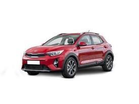 2017 Kia Stonic 1.0T GDi First Edition 5 door Petrol Estate