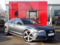 2013 Audi A6 2.0 TDI Black Edition 4 door Diesel Saloon