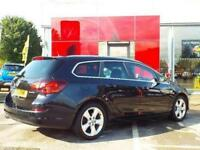 2011 Vauxhall Astra 2.0 CDTi 16V SRi 5 door [Start Stop] Diesel Estate