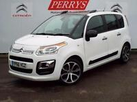 2016 Citroen C3 Picasso 1.6 BlueHDi Platinum 5 door Diesel Estate