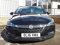 2016 Vauxhall Astra 1.6 CDTi 16V SRi 5 door Diesel Hatchback