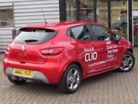 2017 Renault Clio 1.5 dCi 90 Dynamique Nav 5 door Diesel Hatchback