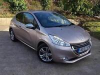 2013 Peugeot 208 1.6 VTi Allure 3 door Auto Petrol Hatchback