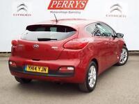 2014 Kia Pro Ceed 1.6 GDi S EcoDynamics 3 door Petrol Hatchback