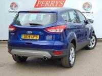 2014 Ford Kuga 2.0 TDCi Zetec 5 door 2WD Diesel Estate