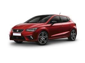 2018 SEAT Ibiza 1.0 SE Technology 5 door Petrol Hatchback