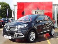 2015 Renault Captur 1.5 dCi 90 Dynamique MediaNav Energy 5 door Diesel Hatchback