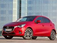 2016 Mazda 2 1.5 75 SE 5 door Petrol Hatchback