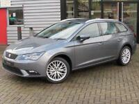 2016 SEAT Leon ST 1.2 TSI 110 SE 5 door DSG [Technology Pack] Petrol Estate