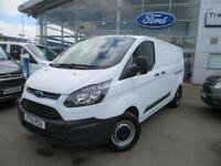 2016 Ford Transit Custom 2.2 TDCi 100ps Low Roof Van Diesel