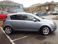2009 Vauxhall Corsa 1.4i 16V SXi 5 door [AC] Petrol Hatchback