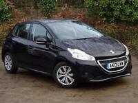 2013 Peugeot 208 1.4 HDi Access+ 5 door Diesel Hatchback