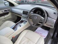 2010 Jaguar XF 3.0d V6 S Portfolio 4 door Auto Diesel Saloon