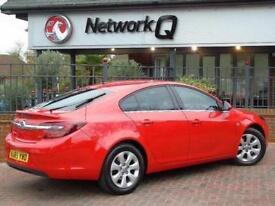 2015 Vauxhall Insignia 1.6 CDTi SRi Nav 5 door [Start Stop] Diesel Hatchback