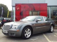 2008 Chrysler 300C 3.0 V6 CRD 4 door Auto Diesel Saloon