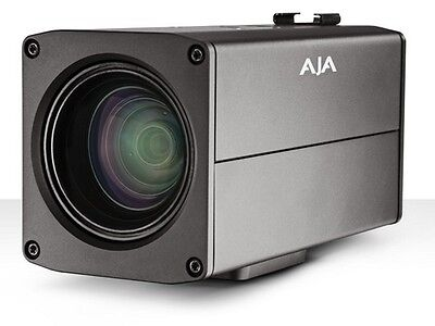 AJA RovoCam Integrated 4K/HD Camera with - Integrated Color Camera