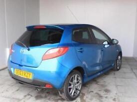 2014 Mazda 2 1.3 Venture Edition 5 door Petrol Hatchback