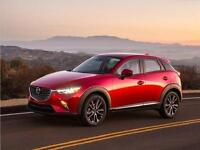 2016 Mazda CX-3 2.0 SE 5 door Petrol Hatchback