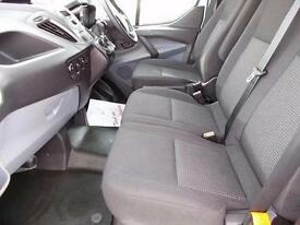 2016 Ford Transit Custom 2.2 TDCi 100ps Low Roof Van Diesel