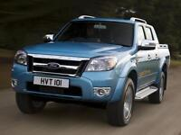 2016 Ford Ranger Pick Up Double Cab Wildtrak 3.2 TDCi 4WD Diesel Double Cab Pick