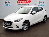 Mazda 2 1.5 75 SE 5 door Petrol Hatchback