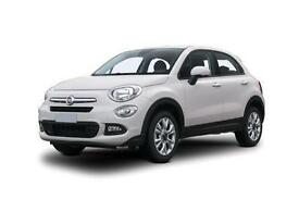 2016 Fiat 500X 1.4 Multiair Cross 5 door Petrol Hatchback