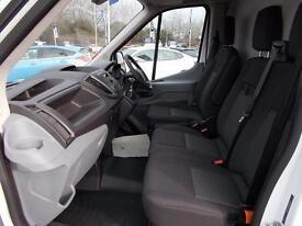 2017 Ford Transit 2.2 TDCi 125ps H3 Van Diesel