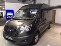 2017 Ford Transit 2.0 TDCi 170ps H2 Trend Van Diesel