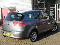 2013 SEAT Altea XL 1.6 TDI CR SE Copa 5 door DSG Diesel Estate