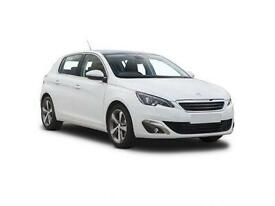 2016 Peugeot 308 2.0 BlueHDi 150 GT Line 5 door EAT6 Diesel Hatchback
