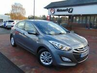 2014 Hyundai i30 1.4 Active 5 door Petrol Hatchback