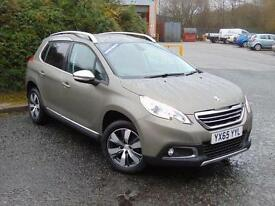 2015 Peugeot 2008 1.6 BlueHDi 100 Allure 5 door Diesel Estate