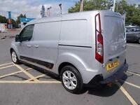 2016 Ford Transit Connect 1.6 TDCi 115ps Limited Van Diesel
