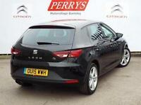 2015 SEAT Leon 1.4 TSI ACT 150 FR 5 door [Technology Pack] Petrol Hatchback