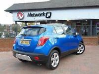 2014 Vauxhall Mokka 1.6i Exclusiv 5 door Petrol Hatchback