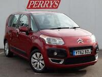 2012 Citroen C3 Picasso 1.4 VTi 16V VTR+ 5 door Petrol Estate