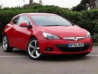 2013 Vauxhall Astra GTC 2.0 CDTi 16V SRi 3 door Diesel COUPE
