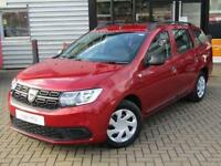 2018 Dacia Logan 1.0 SCe Ambiance 5 door Petrol Estate